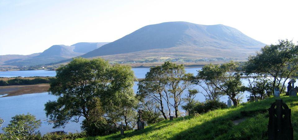 Polranny, Achill