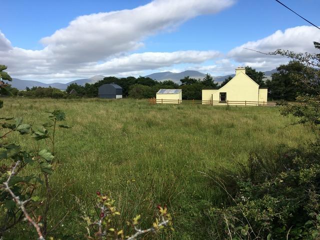 Cleggan Cottage Piratennest West Ierland
