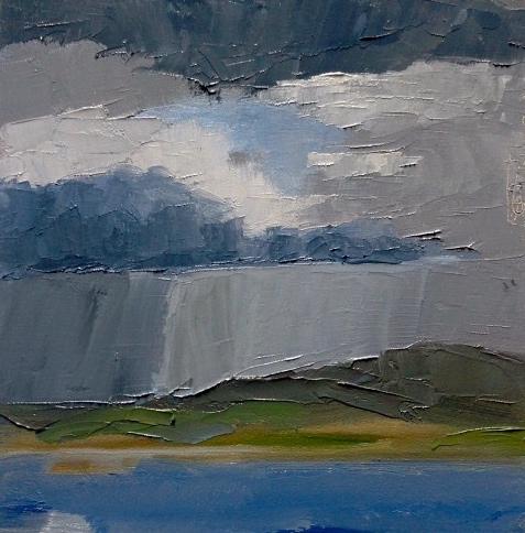 expositie Anne Jitske Salverda en de Noord-Ierse Art Collector © Anne Jitske Salverda