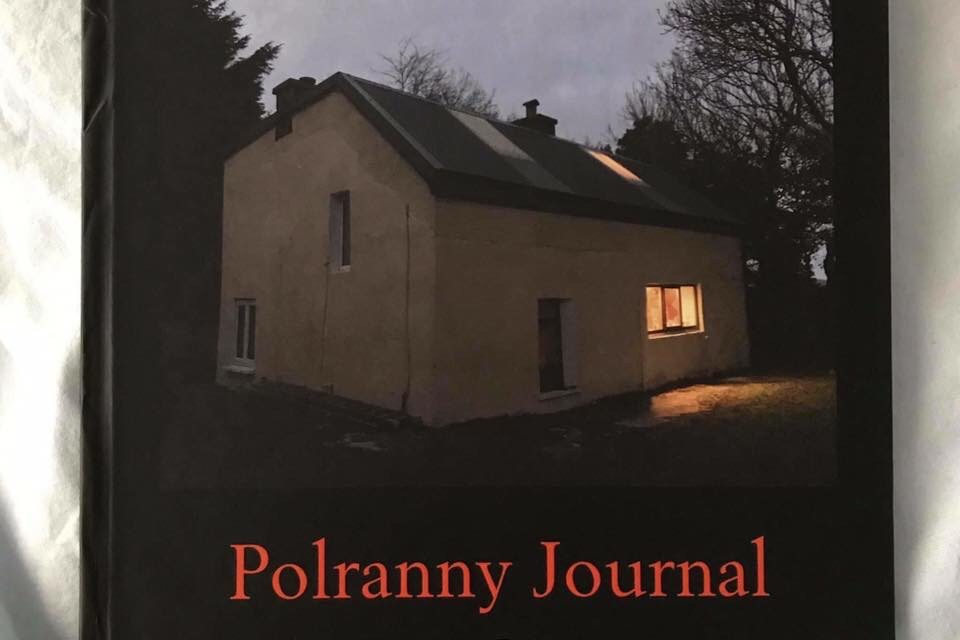 Polranny Journal Joost Bruins