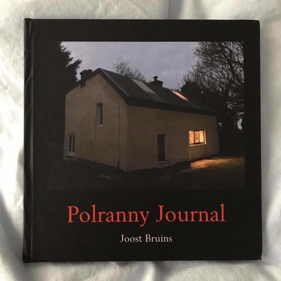 Polranny Journal Joost Bruins