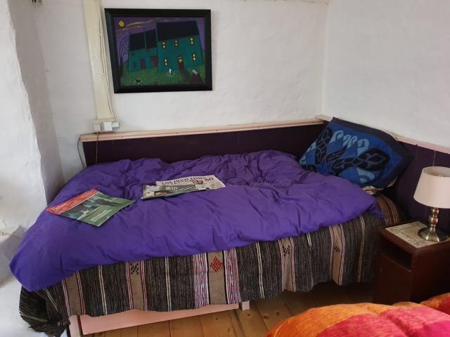 Bed Folly