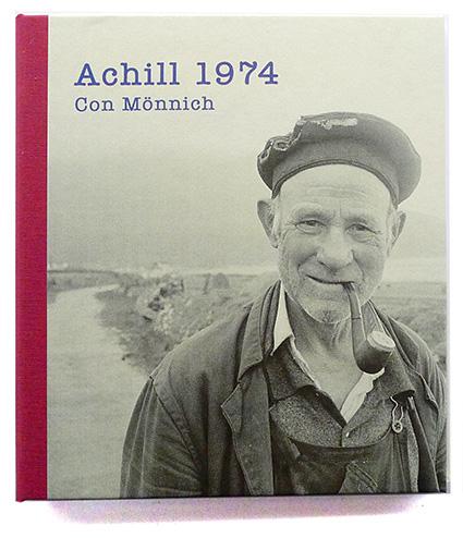 Con Mönnich, Achill 1974 Redfox Press