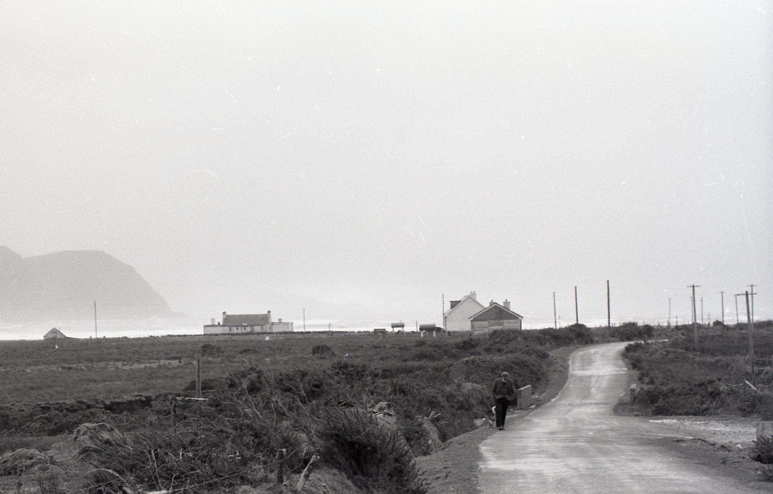 Towards Keel Achill 197 © Con Mönnich