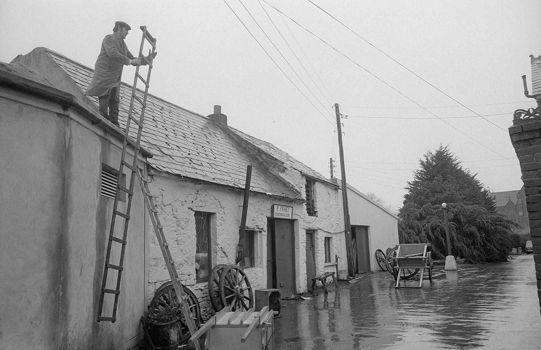Castlebar Mill